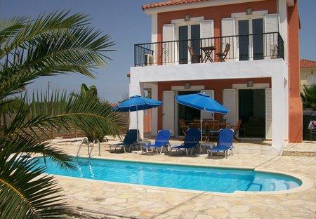 Villa in Mouzaki, Zakynthos