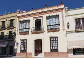 Villa in Spain, Morón de la Frontera
