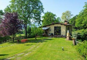 House in Italy, Borgo San Lorenzo