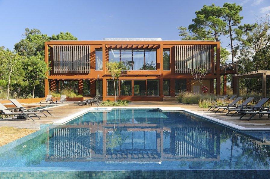 Villa Ibis 3109 - New!
