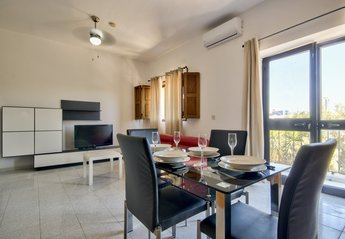 2 bedroom Apartment for rent in Saint Julian's