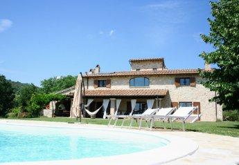 House in Italy, Amelia