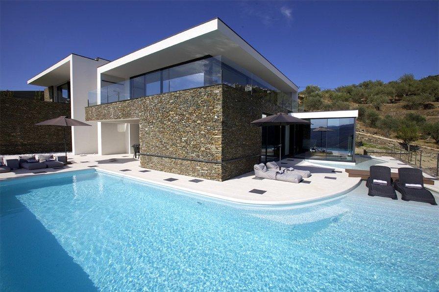 Holiday Villa in Duoro Valley
