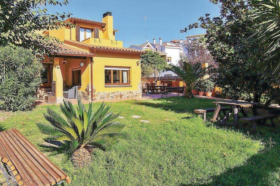 Villa in Spain, El Masnou