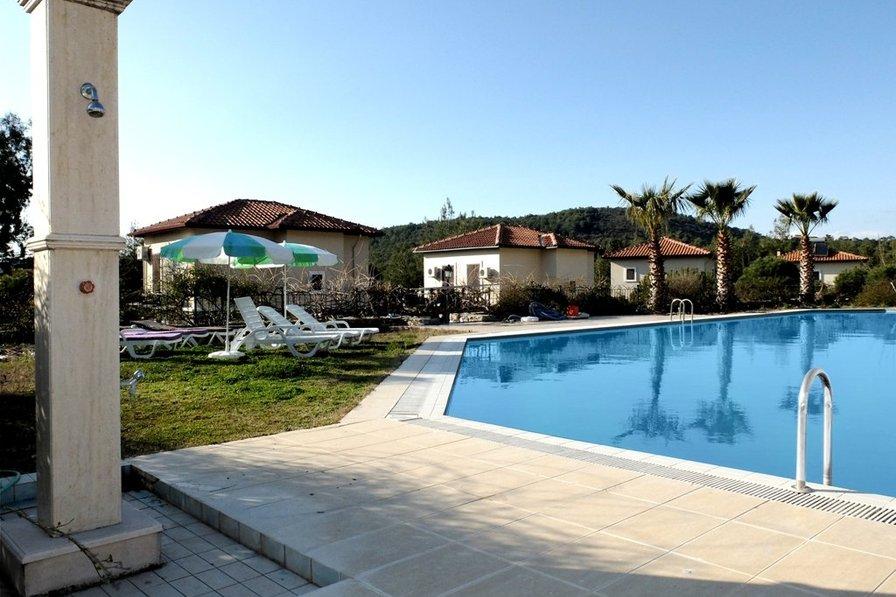 The Village Villa