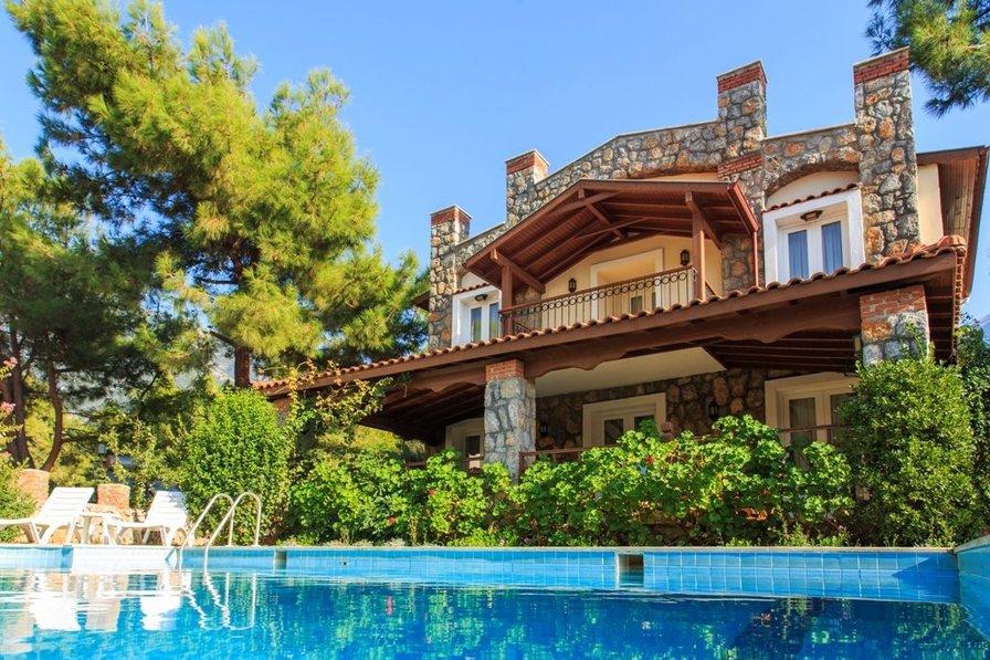 Xanthos Villa