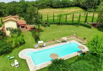 Villa in Italy, Anghiari
