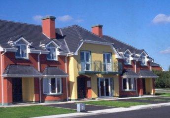 House in Ireland, Waterville: Waterville