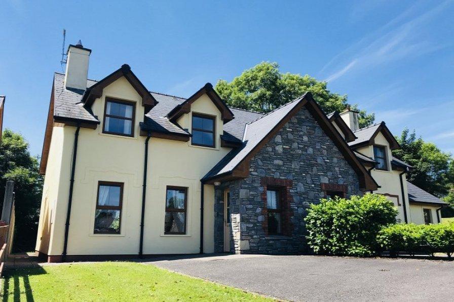 House in Ireland, Killowen