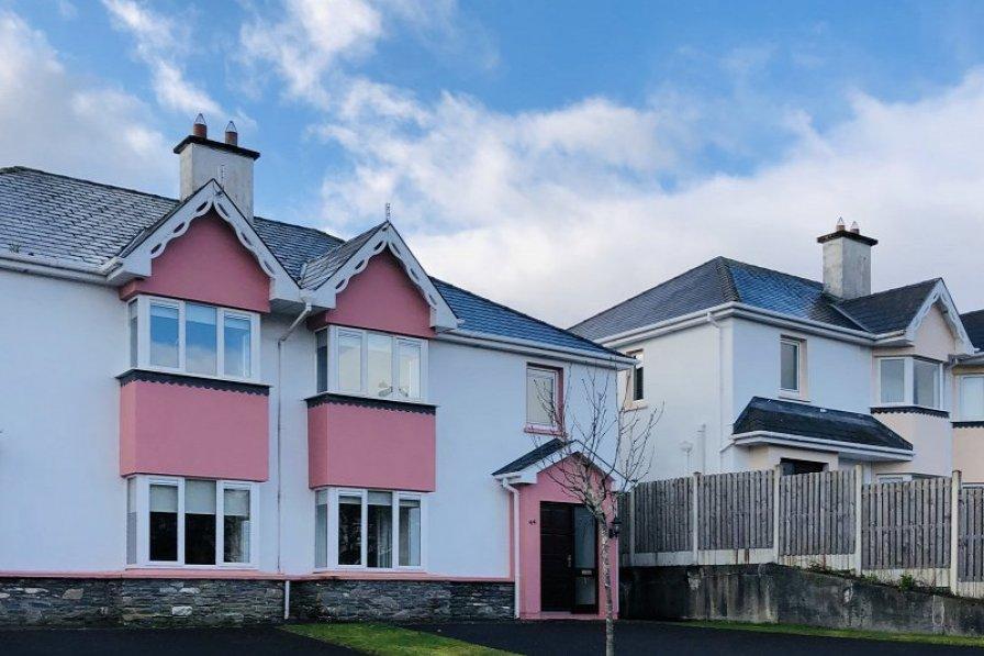 House in Ireland, Dromneavane