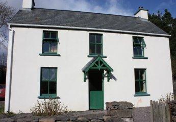 Cottage in Ireland, Sneem