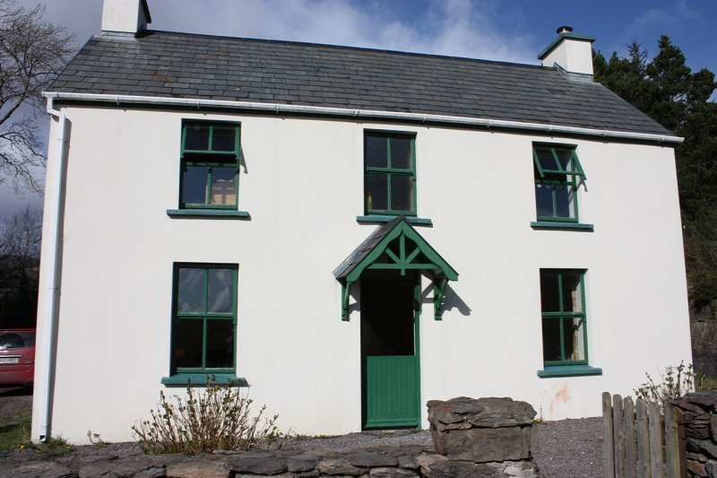 Oureigh Cottage Sneem