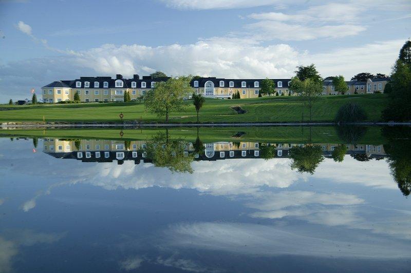 Wolseley Manor Holiday Lodges