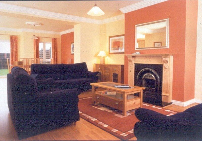 Lodge in Ireland, Mountwolseley
