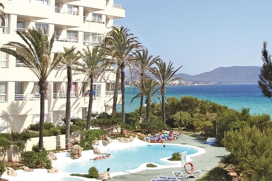 Apartment in Spain, Son Moro
