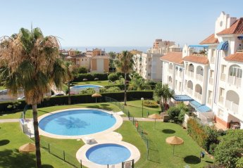 3 bedroom Apartment for rent in Torremolinos