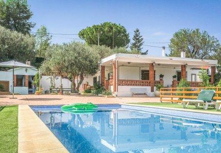 Villa in Can Mitjans, Spain