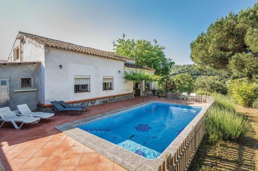 Villa in Spain, Sant Iscle de Vallalta
