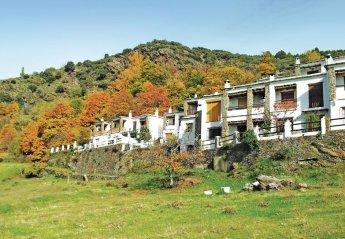 Villa in Spain, Bubión