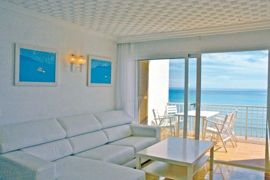 Apartment in Spain, Platja d'Alcudia: