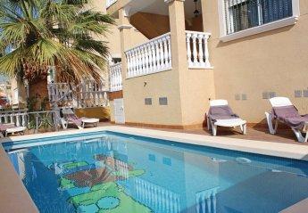 4 bedroom Villa for rent in Villamartin