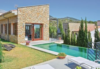 Villa in Spain, Mancor de la Vall