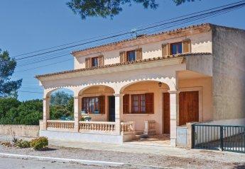Villa in Spain, S' Estanyol de Migjorn