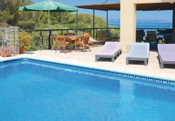 Villa in Spain, Urbanització s'Estanyol