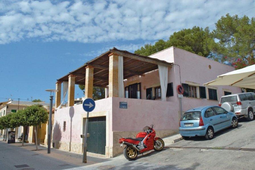 Villa in Spain, Sant Elm