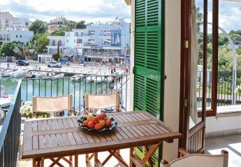 2 bedroom Apartment for rent in Porto Cristo