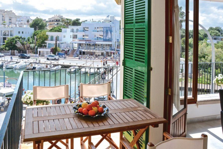 Apartment in Spain, Porto Cristo