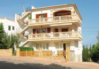 Apartment in Spain, Portocolom