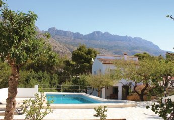 Villa in Spain, Alhama Springs