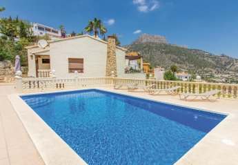 Villa in Spain, Calp: