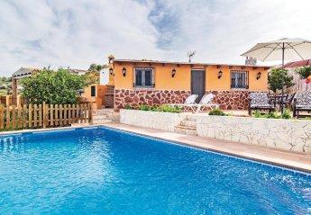 2 bedroom Villa for rent in Torrox