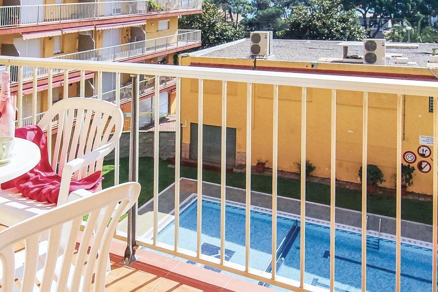 Apartment in Spain, Malgrat de Mar