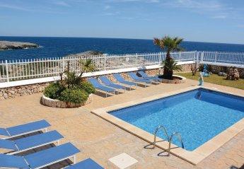 5 bedroom Villa for rent in Cala D'Or