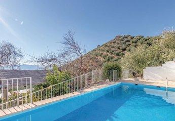 6 bedroom Villa for rent in Iznajar