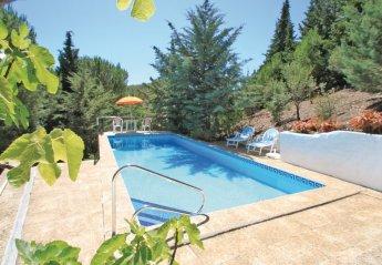 Villa in Spain, Salares