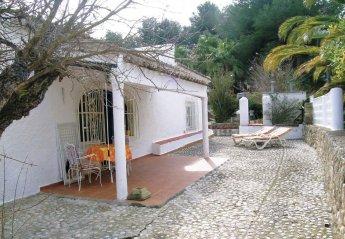 Apartment in Spain, Entrepinos