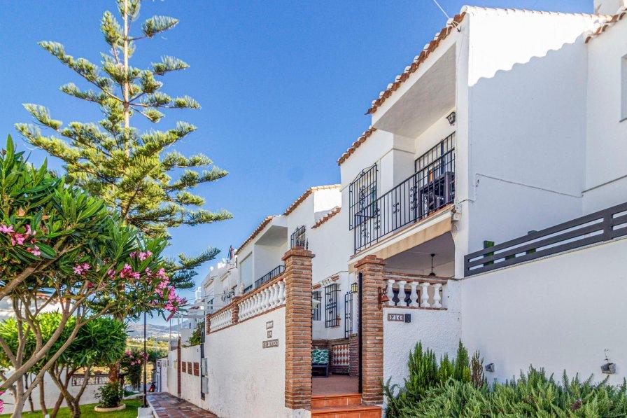 Villa in Spain, Urbanizacion Almijara 2 Sur
