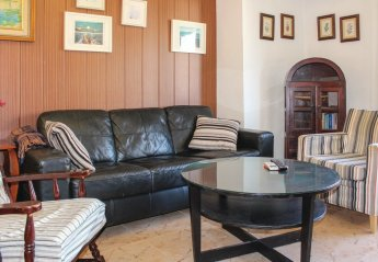 Apartment in Spain, Santiago de la Ribera