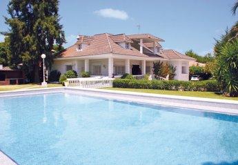 Villa in Spain, El Chaparrito