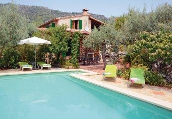 Villa in Spain, Fornalutx