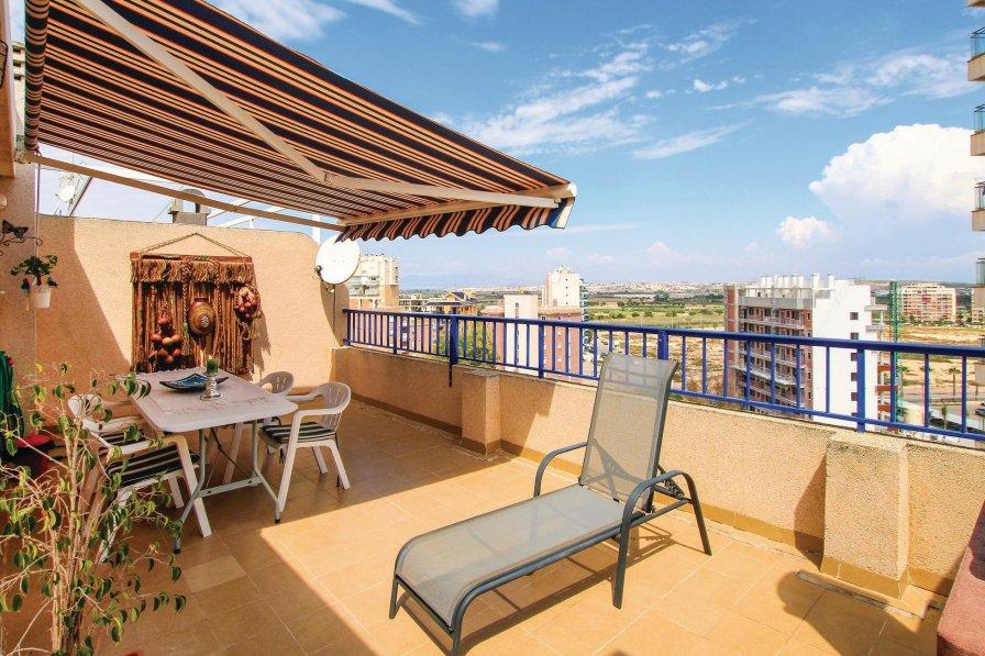 Apartment in Spain, Guardamar del Segura