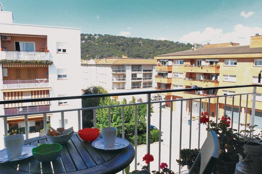 Apartment in Spain, Tossa de Mar: