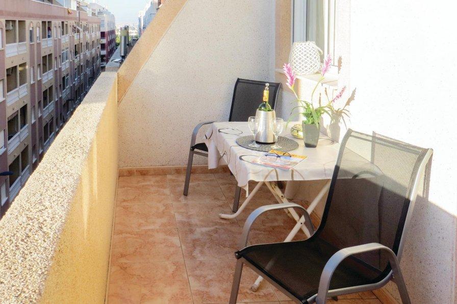 Apartment in Spain, Torrevieja