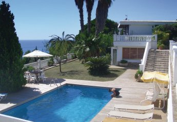 3 bedroom Villa for rent in Tossa de Mar