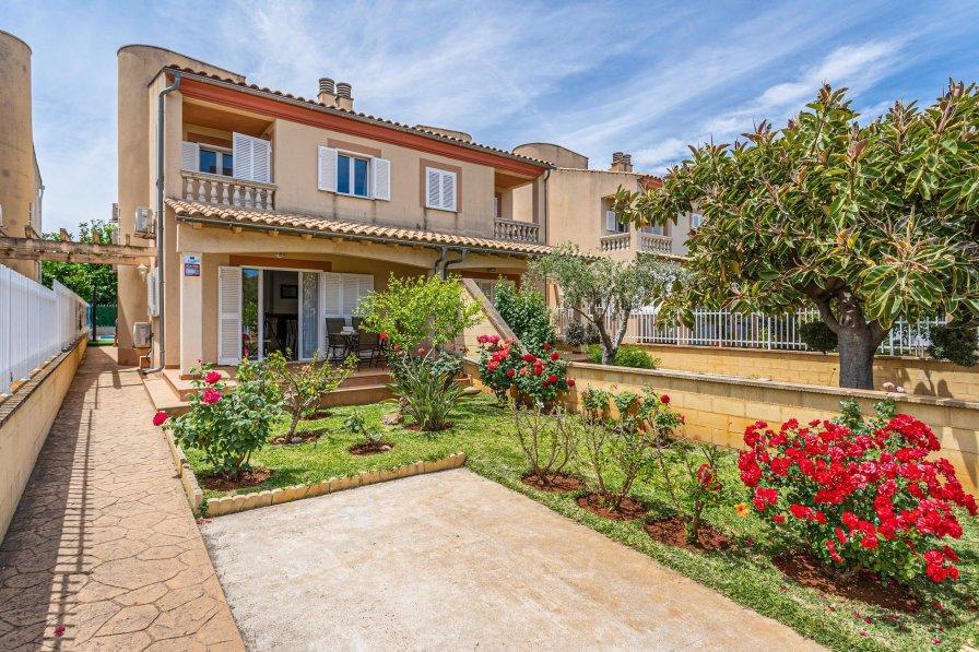 Villa in Spain, Port d'Alcúdia