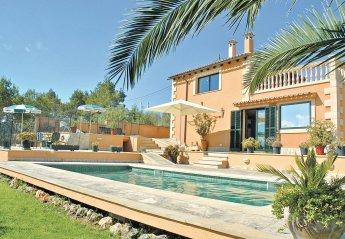 Villa in Spain, Santa Eugènia: